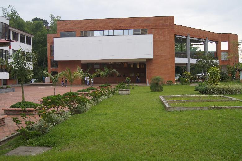 Universidad Catolica De Pereira Pereira Colombia
